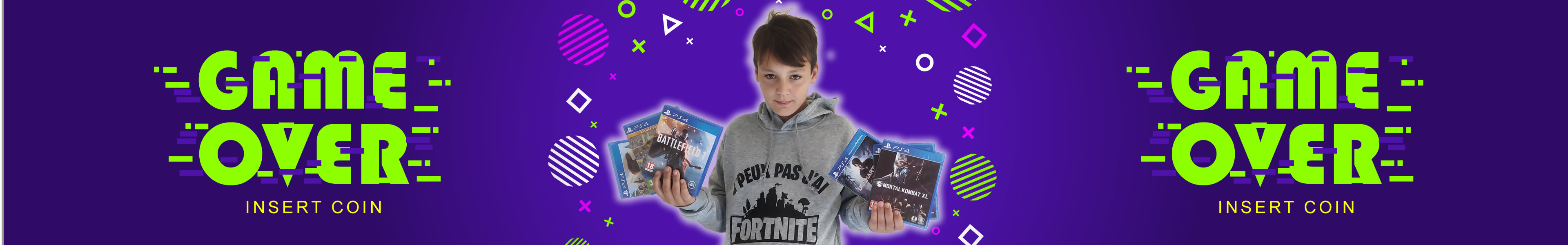 Jeux PS4 occasions