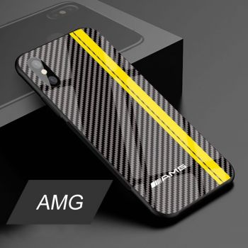 Coque Motorsports AMG pour iPhone