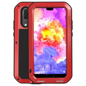 LOVE MEI - Coque Extreme Series - Huawei P20 & P20 Pro