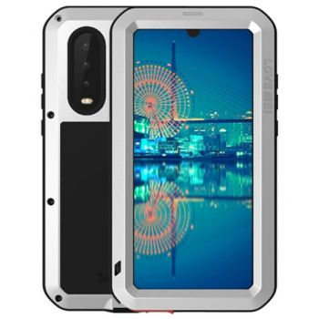 LOVE MEI - Coque Extreme Series - Huawei P30