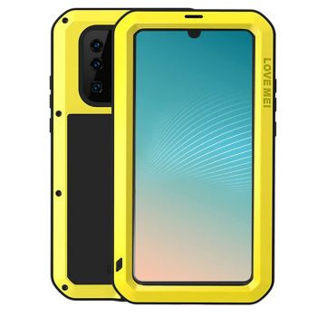 LOVE MEI - Coque Extreme Series - Huawei P30 Pro