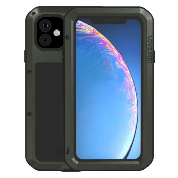 LOVE MEI - Coque Extreme Series - iPhone 11