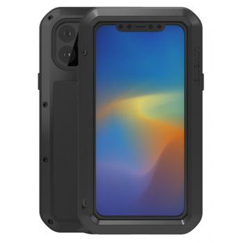 LOVE MEI - Coque Extreme Series - iPhone 11 Pro Max