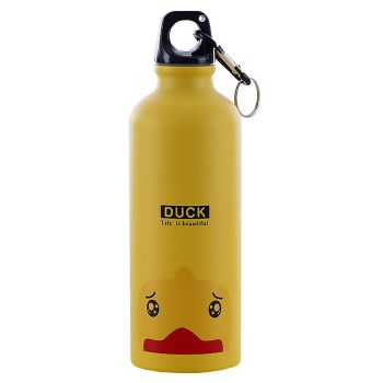 Bouteille isotherme 500 ml - Décoration animal canard