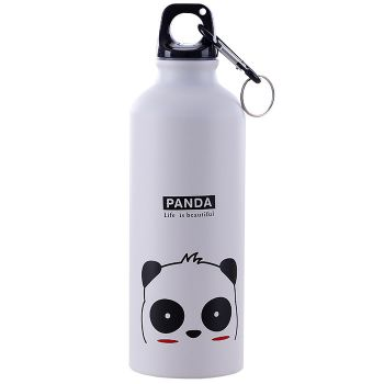 Bouteille isotherme 500 ml - Décoration animal panda