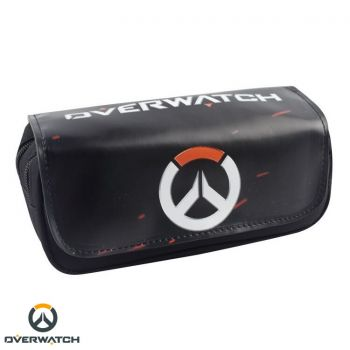 Overwatch - Trousse à stylos Overwatch