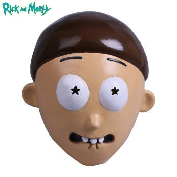 Masque Rick and Morty : Morty